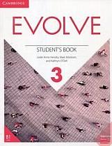 Evolve 3 podręcznik