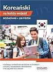 Pakiet: Koreański na każdy wyjazd. Rozmówki + 100 fiszek Książka + fiszki