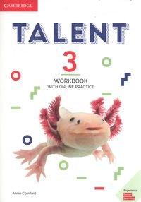 Talent 3 ćwiczenia