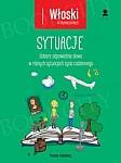 Włoski w tłumaczeniach Sytuacje Książka + mp3 online