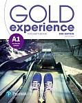 Gold Experience A1 książka nauczyciela
