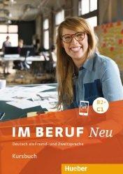 Im Beruf NEU B2+/C1 Arbeitsbuch