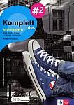 Komplett plus 2 (Reforma 2019) Ćwiczenia +CD