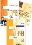 New Enterprise A2 Workbook Practice Pack (6 komponentów)