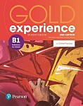 Gold Experience B1 Student's Book with Online Practice