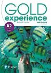Gold Experience A2 książka nauczyciela