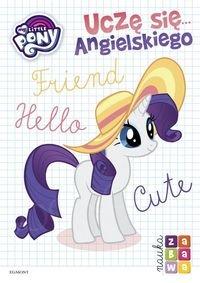 My Little Pony Uczę się angielskiego Nauka i zabawa