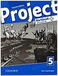 Project 5 (4th Edition) ćwiczenia