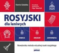 Rosyjski dla leniwych Książka