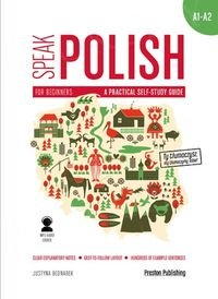 Speak Polish Part 1 A practical self-study guide + mp3 online