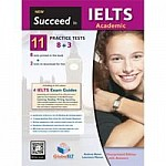 Succeed in IELTS Student's Book with Overprinted answers