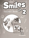 New Smiles 2 książka nauczyciela