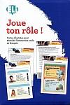 Joue ton role ! Gra językowa Francuski