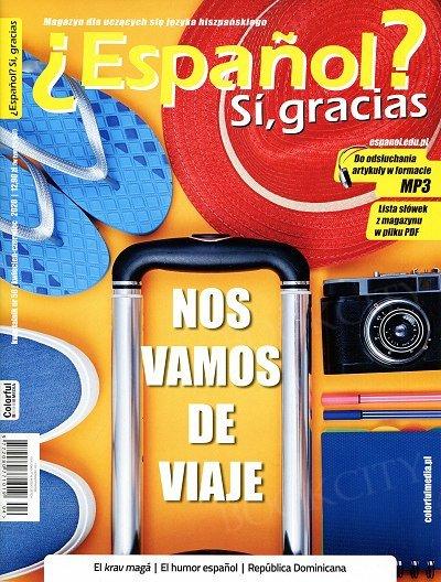 Español? Sí, gracias nr 50 kwiecień-czerwiec 2020