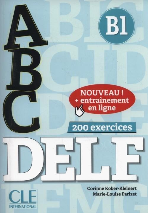 ABC DELF Niveau B1 podręcznik