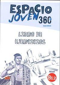 Espacio Joven 360 B1.2 Ćwiczenia