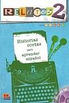 Relatos 2 Książka + CD