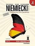 Niemiecki w tłumaczeniach Gramatyka 4 Książka + mp3 online