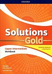 Solutions Gold Upper-Intermediate Ćwiczenia + kod eWorkbook