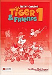 Tiger & Friends 1 ćwiczenia