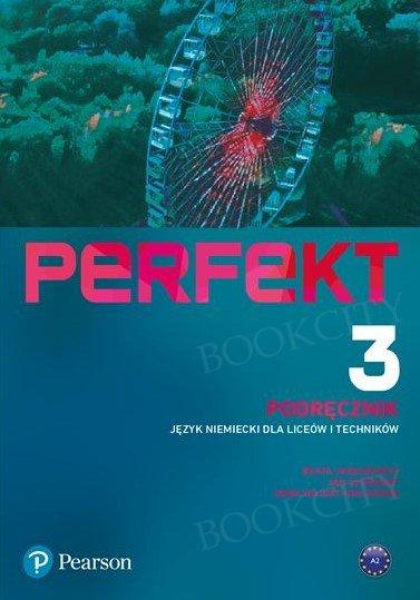 Perfekt 3 podręcznik
