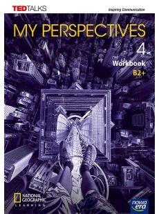 My Perspectives 4 ćwiczenia