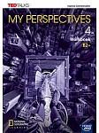 My Perspectives 4 Zeszyt ćwiczeń