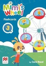 Mimi's Wheel 3 Flashcards