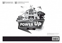 Power Up 2 Posters (10)