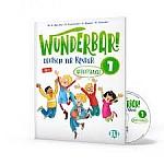 Wunderbar! 1 Zeszyt ćwiczeń + CD