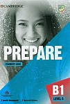 Prepare B1 Level 5 Teacher's Book with Downloadable Resource Pack