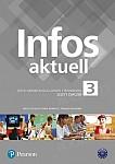 Infos aktuell 3 Zeszyt ćwiczeń + kod (Interaktywny zeszyt ćwiczeń)