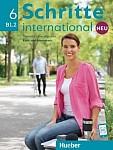 Schritte international neu 6 (B1.2) – wydanie międzynarodowe Kurs- und Arbeitsbuch (+ Audio CD)