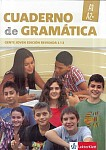 Cuaderno de gramatica A1-A2+