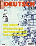 Deutsch aktuell nr 104  styczeń - luty 2021
