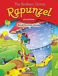 Rapunzel Reader + App