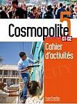 Cosmopolite 5 Zeszyt ćwiczeń + audio online
