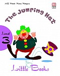 Jumping hat Book with CD