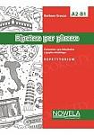 Ripetere per piacere Ćwiczenia i gry leksykalne z języka włoskiego