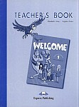 Welcome 1 książka nauczyciela