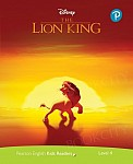 The Lion King Książka