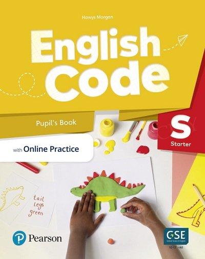 English Code Starter Flashcards