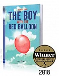 The Boy with the Red Balloon Książka + audio online