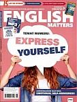 English Matters - Magazyn dla uczących się języka angielskiego numer 91 listopad - grudzień 2021
