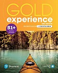 Gold Experience B1+ Student's Book + interactive eBook