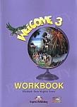 Welcome 3 ćwiczenia