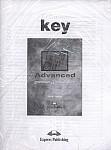 Advanced Grammar & Vocabulary Key