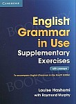 English Grammar in Use Supplementary Exercises (4th edition) Edition with key