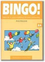 Bingo! 2 Podręcznik do języka angielskiego dla szkoły podstawowej. Część 2A i 2B