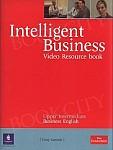 Intelligent Business Upper-Intermediate Video Workbook